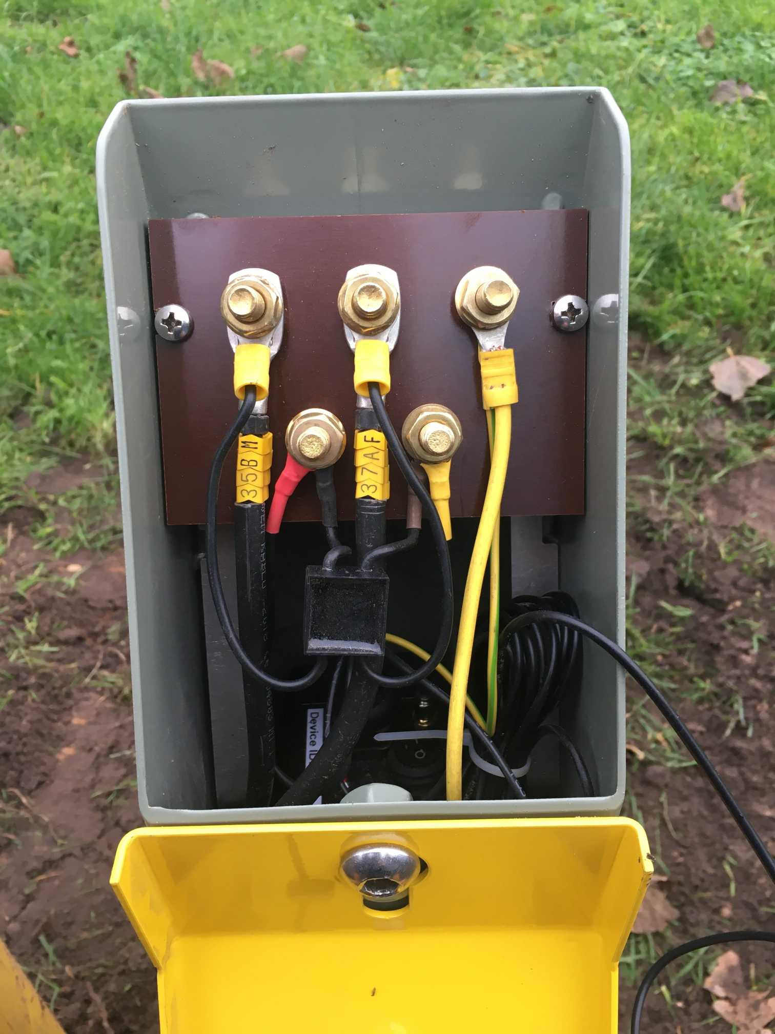 Remote monitoring cathodic protection for pipelines