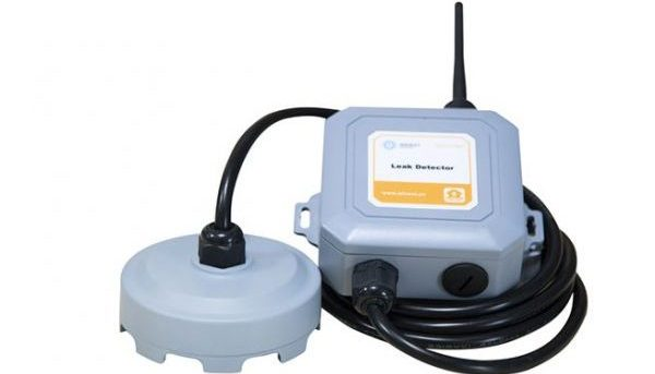 Water leak detection for buildings and substations | IoT Shops logo
