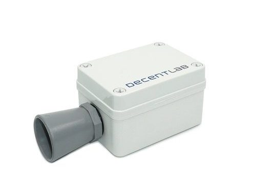 ULTRASONIC DISTANCE _ LEVEL SENSOR FOR LoRaWAN®