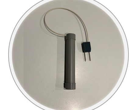 Remote moisture monitoring | Teneo soil moisture device