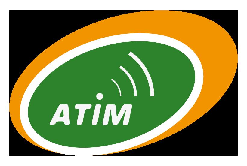 Atim company logo