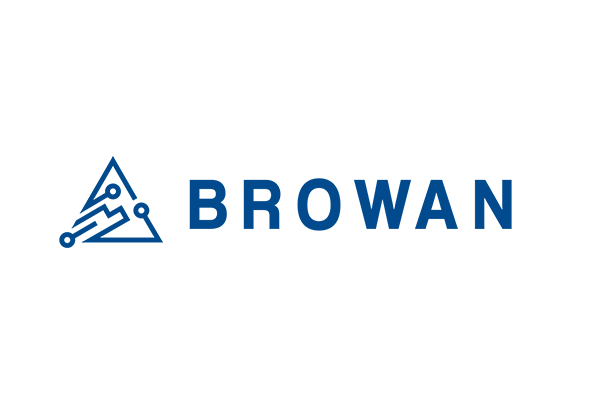 Browan logo